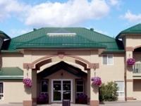 Best Western White Wolf Inn