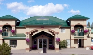 Best Western White Wolf Inn