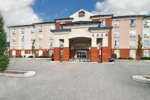 Best Western Plus Red Deer Inn and Suites