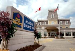 Best Western Plus St. Jacobs Country Inn