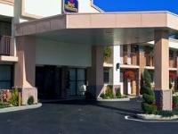 Best Western Inn On The Hill