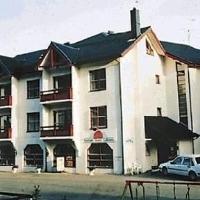 Bw Svolvaer Hotell Lofoten
