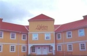Best Western Lofoten Hotell