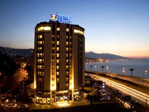Bw Hotel Konak