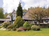 Best Western Glenspean Lodge