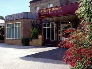 Best Western Ardsley House