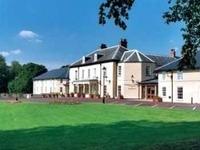 Best Western Hardwick Hall