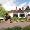 Best Western Webbington Hotel