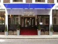 Best Western Premier Shaftesbury Kensington