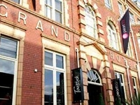 Best Western The Grand Hotel