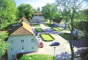Bw Knistad Hotel And Konferens