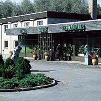 Best Western Perenius Hotel