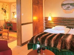 Best Western Hotel Hallstaberget