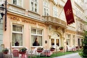 Best Western Hotel Roemischer Kaiser