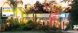 Best Western Moonraker Mtr Inn