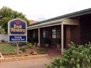 Best Western Broken Hill Oasis