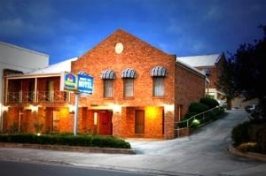Best Western Bakery Hill Motel