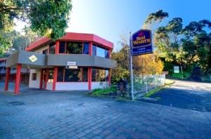 Best Western Lorne Coachman Inn