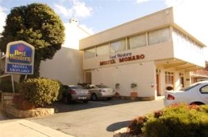 Best Western Motel Monaro
