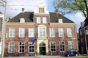 Bw Museumhotels Delft