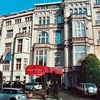 Best W Estern Premier Park Hotel