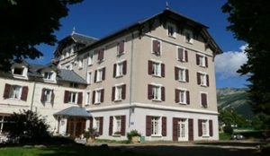 Bw Grand Hotel De Paris
