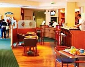 Bw Corsica Hotels Bastia Centr