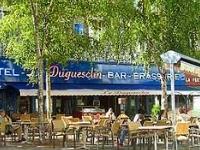 Best Western Le Duguesclin