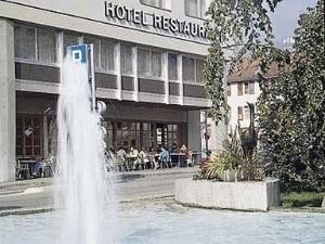 Bw Hotel Du Rhone