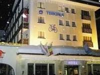 Bw Hotel Bahnhof Terminus