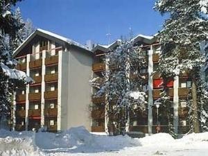 Bw Hotel Des Alpes Flims