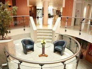 Best Western Victor's Residenz Hotel Frankenthal