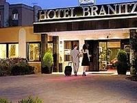 Best Western Parkhotel Branitz
