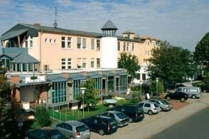 Best Western Hotel Riedstern