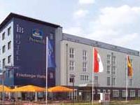 Best Western Premier Ib Hotel