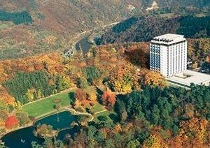 Best Western Grand City Hotel Koblenz Lahnstein