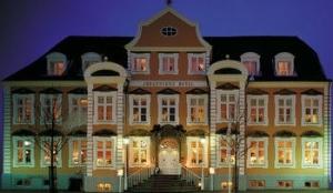 Best Western Jørgensens Hotel