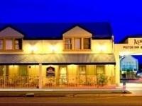 Best Western Ashmont Mtr Inn