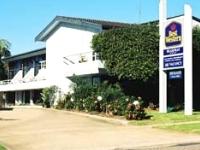 Best Western Sea Spray Motel