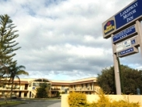 Best Western The Lakesway Mtr