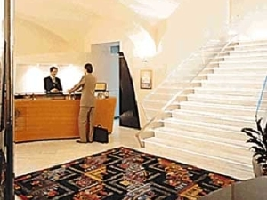 Bw Hotel Principe