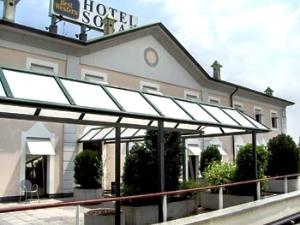 Bw Hotel Solaf