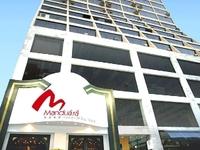 Manduara Hotel And Suites