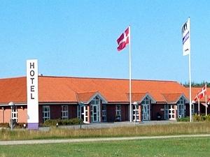 Lyngheden Hotel