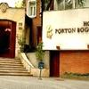Porton Bogota