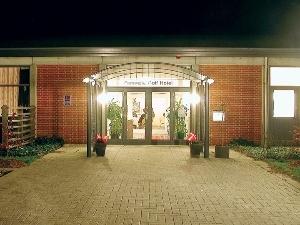 Farevejle Golf Hotel