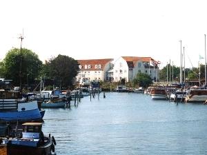 Niels Juel Hotel
