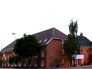 Taastrup Park Hotel