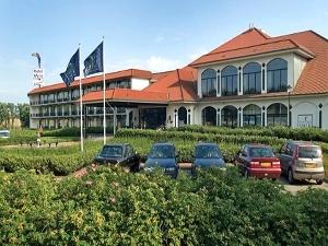 Van Der Valk Hotel Melle - Osnabrück