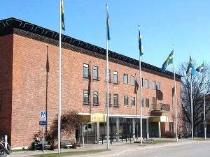 Hotel Alfred Nobel